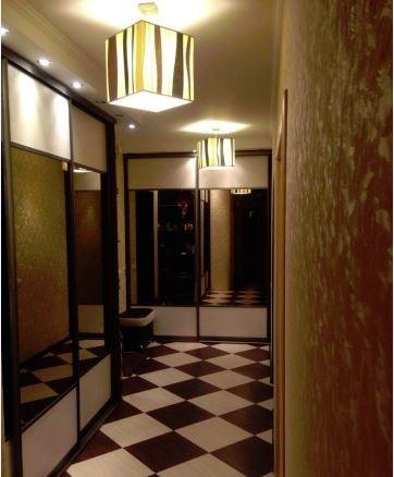 Продажа квартиры на улице можайское шоссе в одинцове, дом 153, 3 комнаты